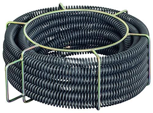 Rems 174201 - Espiral desatascadora tubos 32x4,5m (4u)