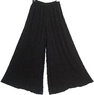 Gaucho Palazzo Pants Split Skirt U656
