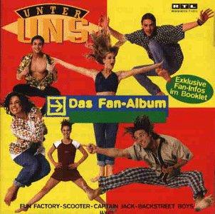Unter Uns - Das Fan-Album