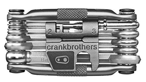 Crankbrothers Multi 17 Tool grau 2018 Werkzeug