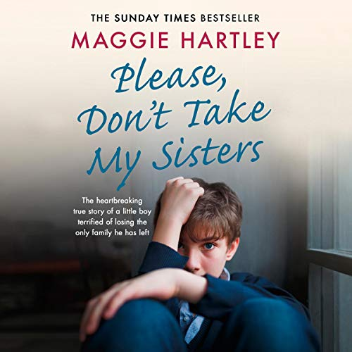 Please Don't Take My Sisters cover art