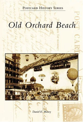 Old Orchard Beach (Postcard History)