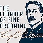 King C. Gillette Beard Oil, Infused with Argan, Jojoba, Avocado, Macadamia Seed and Almond Oils 7