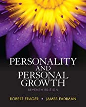 personality and personal growth 7th edition