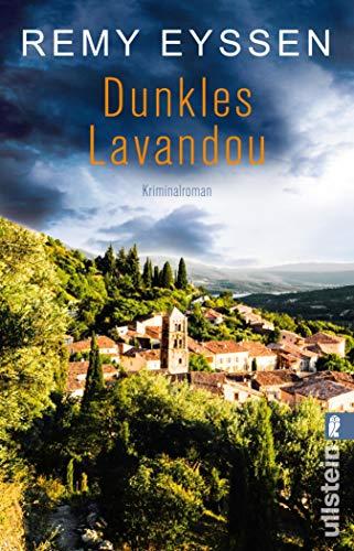 Buchseite und Rezensionen zu 'Dunkles Lavandou: Leon Ritters sechster Fall' von Eyssen, Remy
