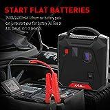 Zoom IMG-1 batteria per auto di avviamento