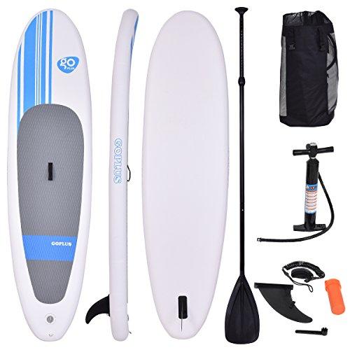 Die Besten stand up paddelboards 2020