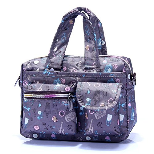 Sincere® Sac à main / Messenger bag-15