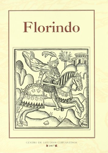 FLORINDO LIBROS ROCINANTE 24