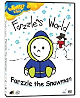 Farzzle the Snowman [DVD] [Import]
