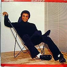 JOHNNY MATHIS you light up my life LP Mint- JC 35259 Vinyl 1978 Record
