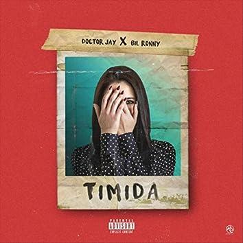 Tímida (feat. Bil Ronny)