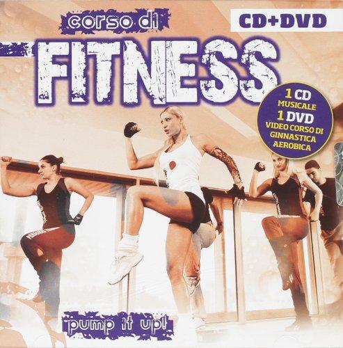 Corso Di Fitness (CD+DVD)