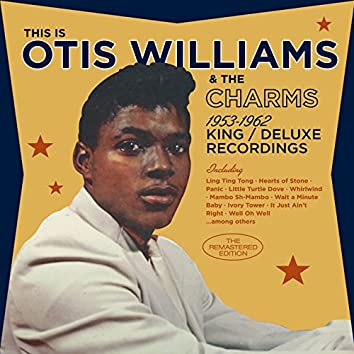 1953-1962 King & Deluxe Recordings