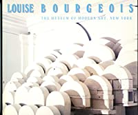Louise Bourgeois 0870702572 Book Cover