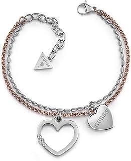 Guess Unchain My Heart Women's bracelet -UBB78099