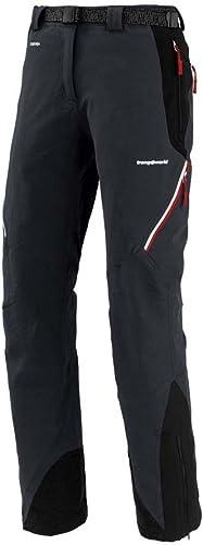 Trangoworld uHSI Extreme UA Pants régulier, Couleur Anthracite, Taille L