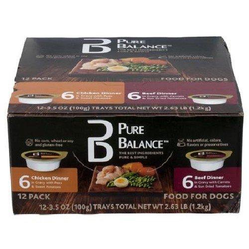 Pure Balance 95%