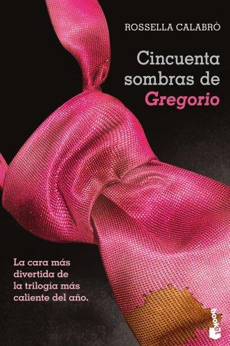 Cincuenta sombras de Gregorio (Diversos)