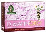 D-Mannoro- 1 gr di D-Mannosio puro da Betulla- Orosolubile
