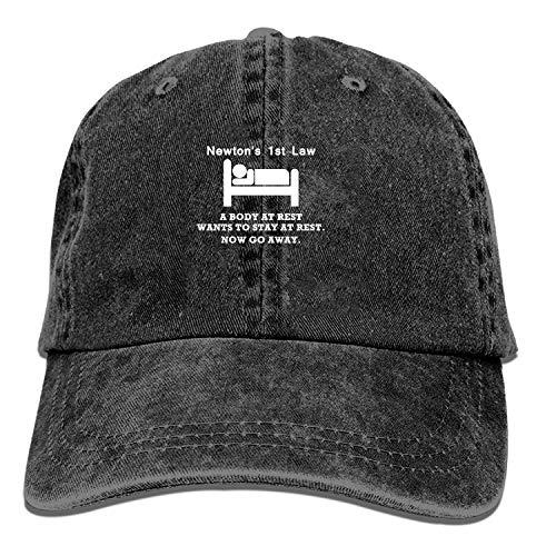 ETXHU Baseball Trucker Cap, Koop Lokale Niet kopen van Vreemden Verstelbare Jeugd Cowboy Mens Golf Caps Hoeden