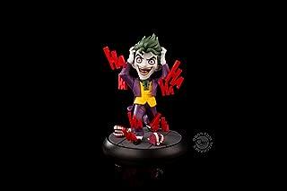 Quantum Mechanix The Killing Joke: Joker Q-Fig Max Figure, Multicolor, Standard