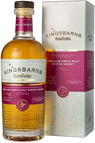 Kingsbarns Balcomie Sherry Cask Matured Single Malt Scotch Whisky 46% ABV, 70cl