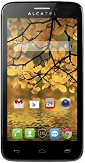 UNLOCKED ALCATEL one touch Fierce for T-mobile, AT&T, MetroPCS and worldwide GSM NETWORK