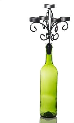 Amazon.com: Vino todo el tiempo 22020 Botella de vino ...