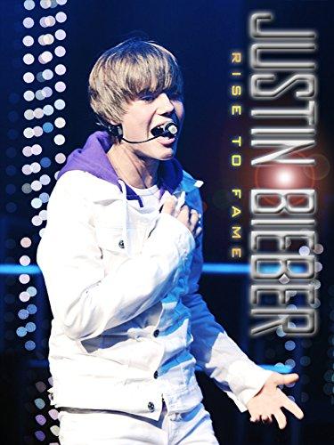 Justin Bieber: Rise to Fame [OV]