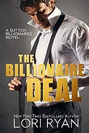 The Billionaire Deal (The Sutton Billionaires Book 1)
