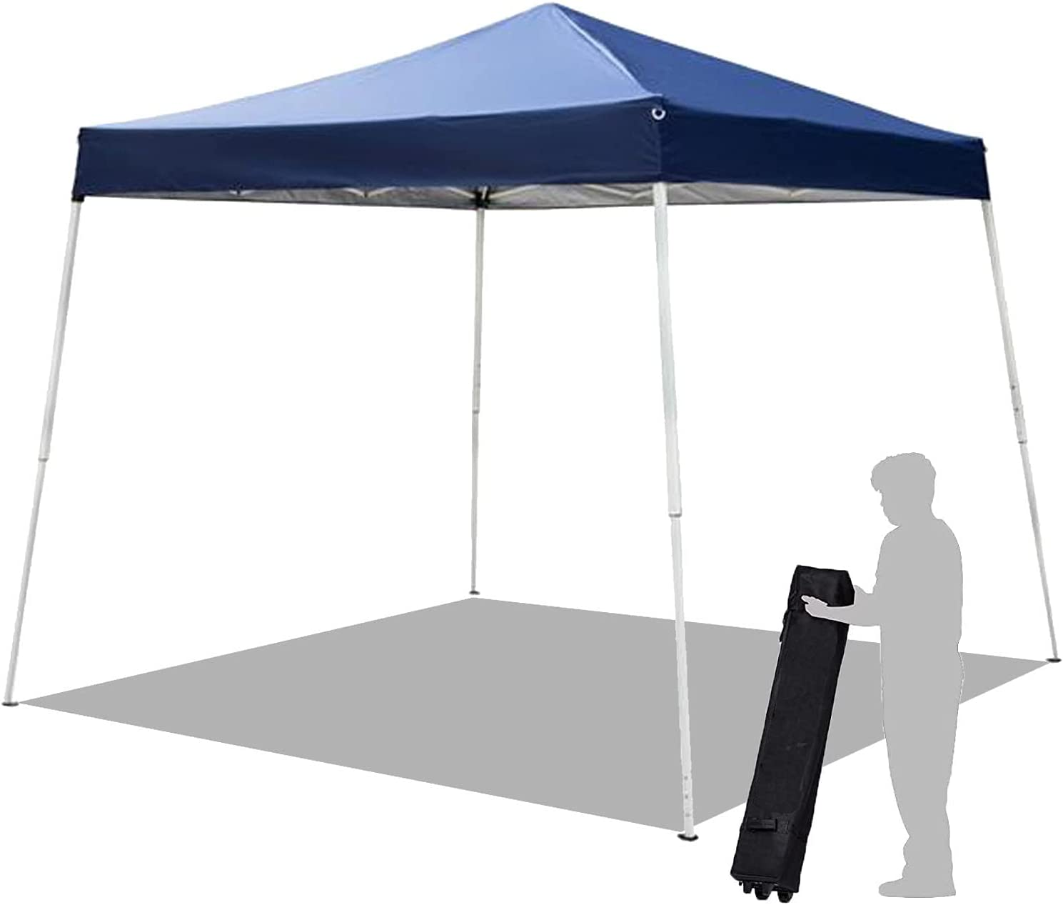Party Tent Outdoor Tents Luxury 10x10 Te Miami Mall Canopy