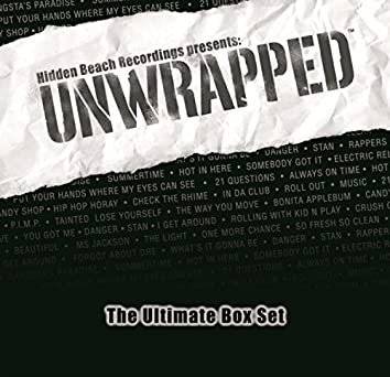 Hidden Beach Recordings Presents: Unwrapped The Ultimate Box Set