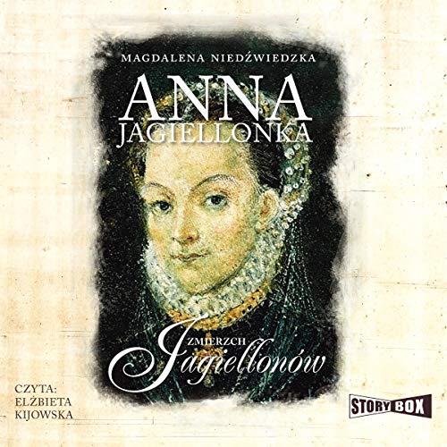 Anna Jagiellonka Titelbild