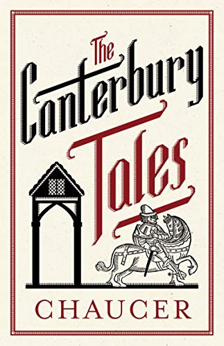 The Canterbury Tales: Fully Annotated Edition: Geoffrey Chaucer
