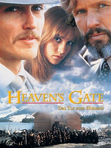 Heaven's Gate - Das Tor zum Himmel