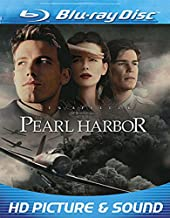 PEARL HARBOR:60TH ANNIVERSARY COMMEMO BY AFFLECK,BEN (Blu-Ray)
