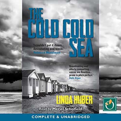 The Cold Cold Sea cover art