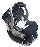 Sasha's Rain and Wind Cover for The Britax B-Safe 35 and Ultra Infant Car Seats