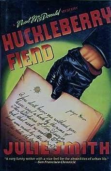 Huckleberry Fiend 0445406968 Book Cover