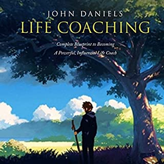 Life Coaching cover art