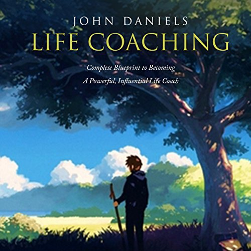 Life Coaching audiobook cover art