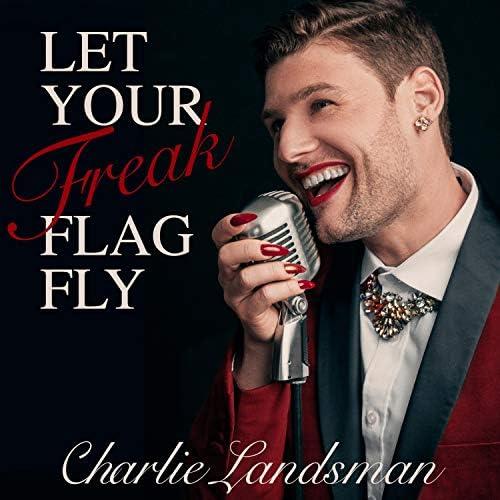 charlie landsman