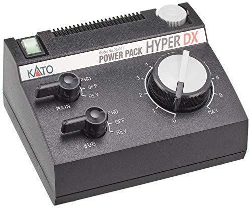 パワーパック ハイパーDX 22-017