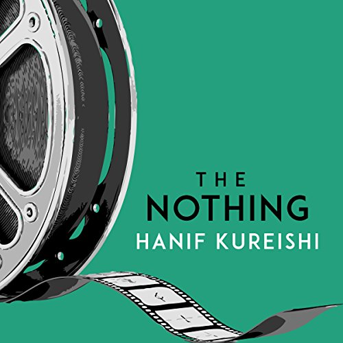 The Nothing audiobook cover art