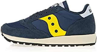 [サッカニー] JAZZ ORIGINAL VINTAGE S70321-8 BLUE/YELLOW [並行輸入品]