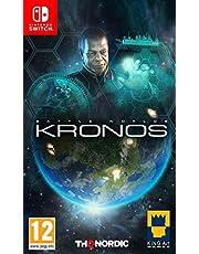 Battle Worlds Kronos Nintendo Switch Game [UK-Import]