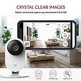 Zoom IMG-1 yi home camera 1080p kit
