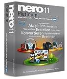 Nero 11 Platinum -