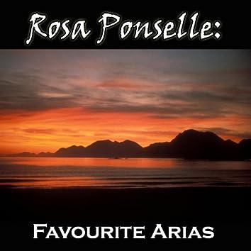 Rosa Ponselle - Favourite Arias